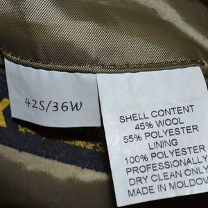 Kilburne & Finch Suits & Blazers - Kilburne & Finch 42S Sport Coat Blazer Suit Jacket
